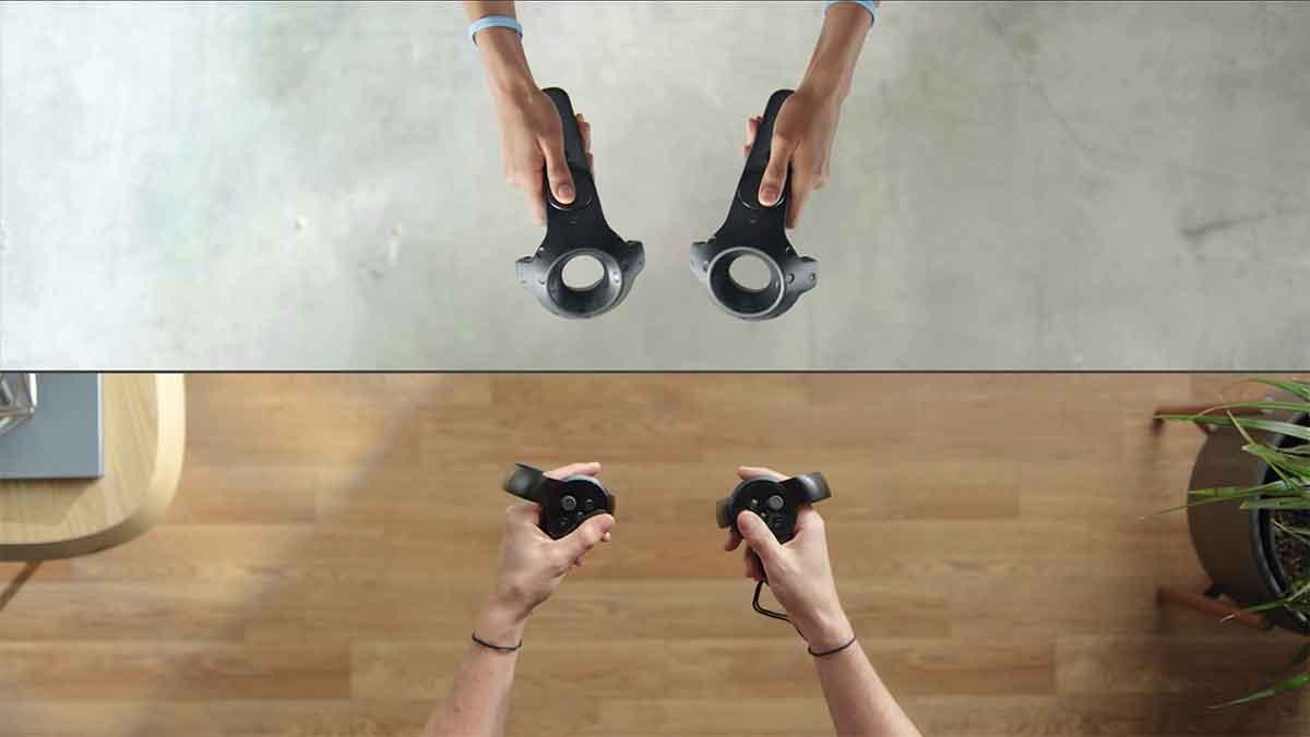 Damit dürften Exklusivtitel auch mit nicht unterstützten VR-Brillen besser spielbar sein als bisher, da Nutzer die Steuerung eigenständig anpassen können.