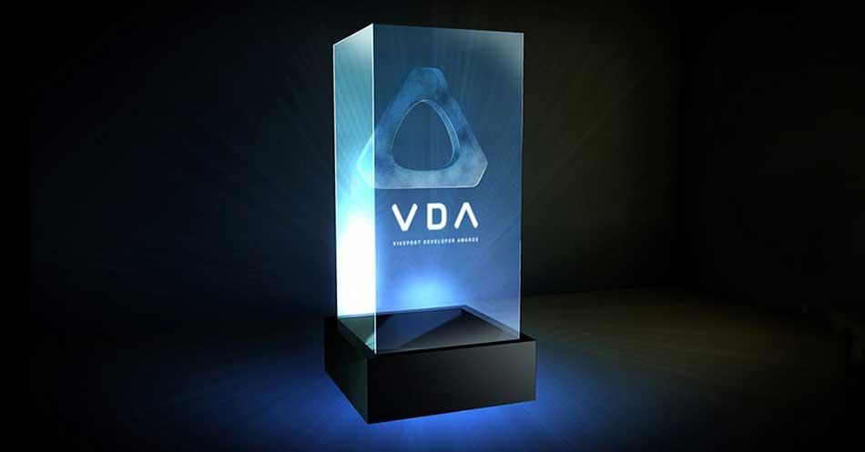 Vive Developer Awards: Das sind die nominierten VR-Erfahrungen
