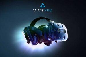 Wer das Optimum aus der neuen VR-Brille herausholen will, wird nicht um einen Highend-Rechner herumkommen.