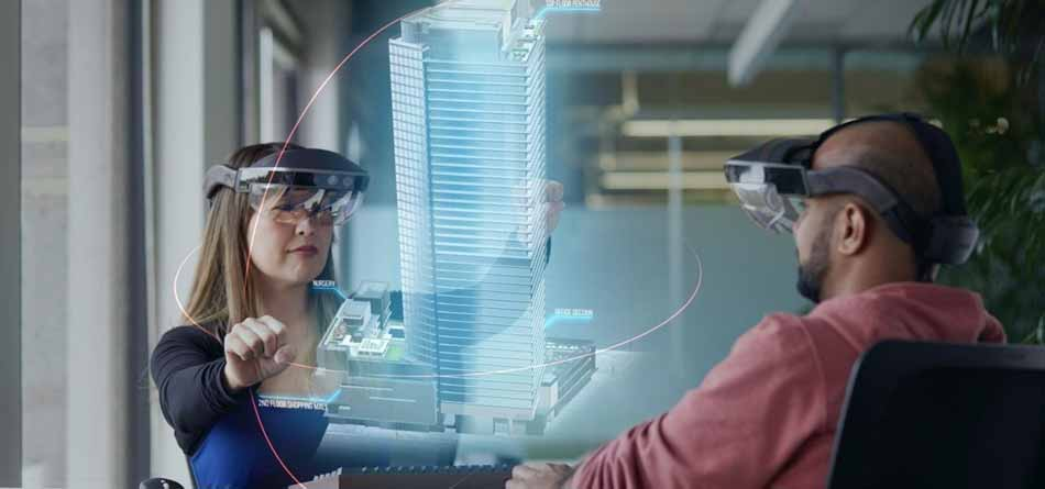 | dell meta augmented reality