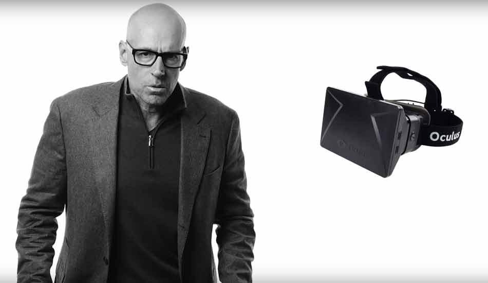 Der bekannteMarketing-GuruScott Galloway glaubt nicht, dass sich in Zukunft viele Menschen eine Virtual-Reality-Brille auf den Kopf setzen wollen.