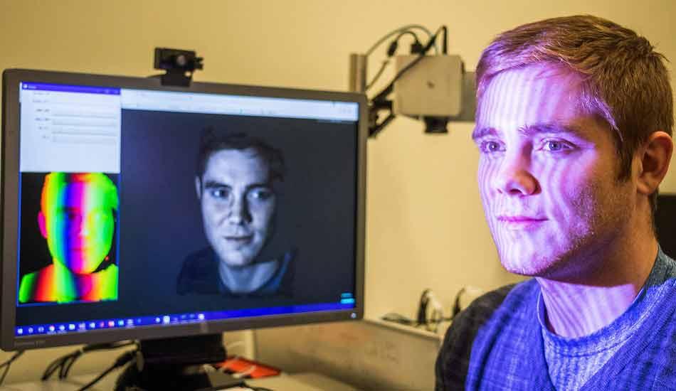 US-Forscher zeigen ein neues Kompressionsverfahren, das 3D-Daten über herkömmliche Drahtlostechnologien übertragen können soll.