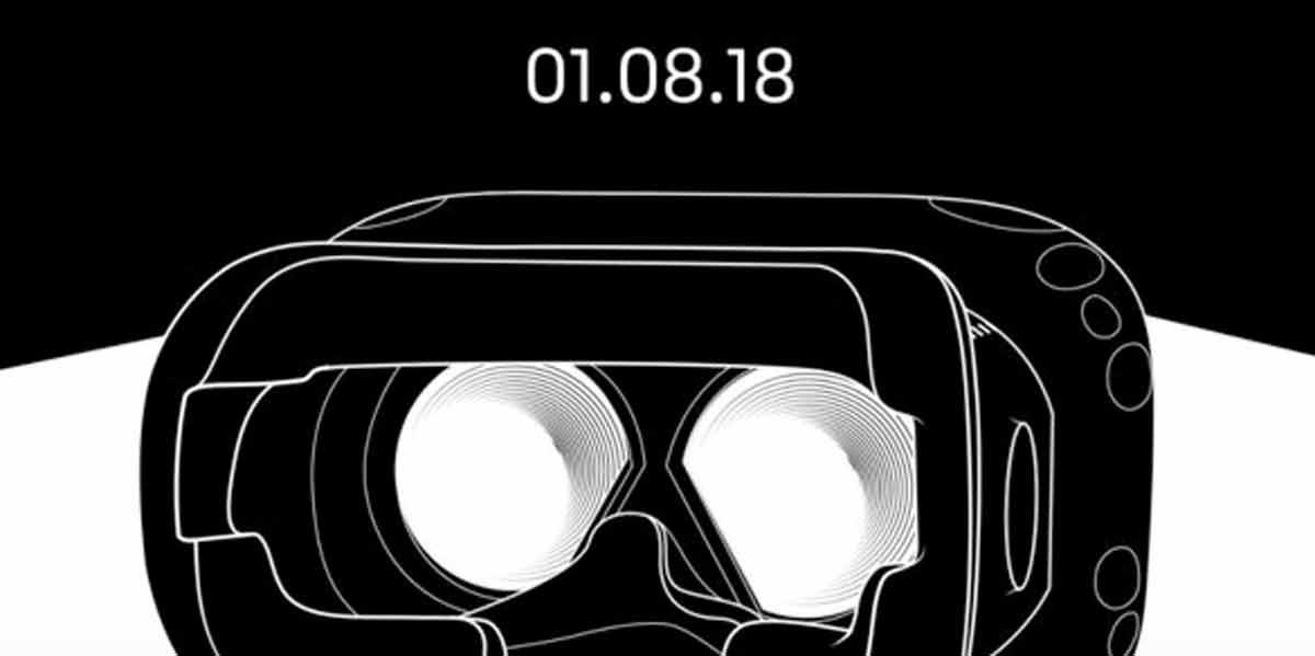 Die Gerüchte scheinen sich zu bewahrheiten: Auf der CES 2018 ab dem 8. Januar könnte HTC ein neues Modell von HTC Vive mit einer höheren Auflösung zeigen.