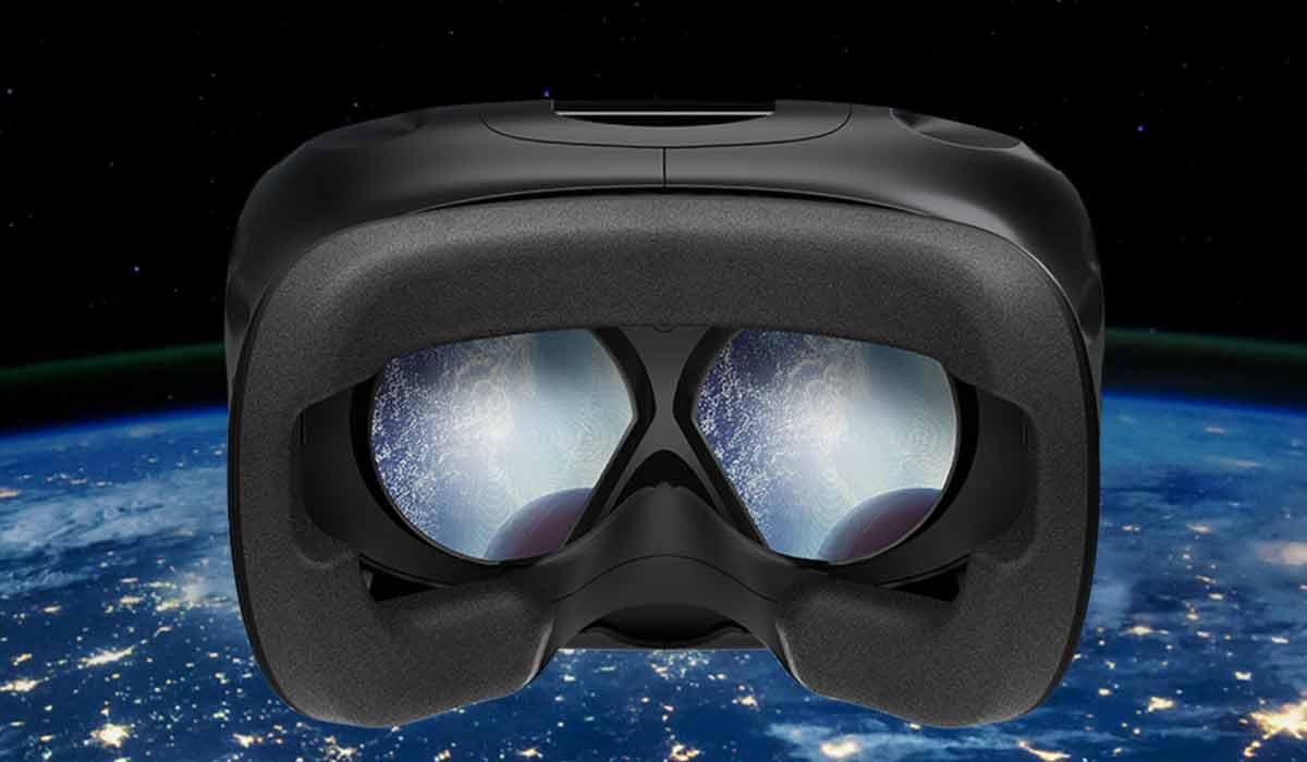 Der Virtual-Reality-Markt in China ist laut einer Umfrage aus dem Dezember fest in männlicher und in der Hand von HTC.