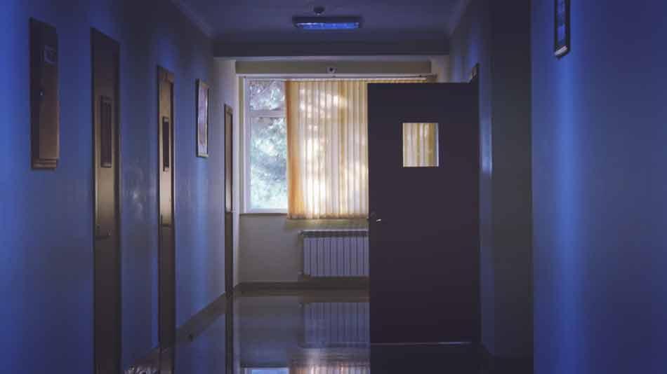 Ein KI-System soll den Todeszeitpunkt eines Patienten anhand seiner elektronischen Krankenakte auf drei bis zwölf Monate genau einschätzen können.