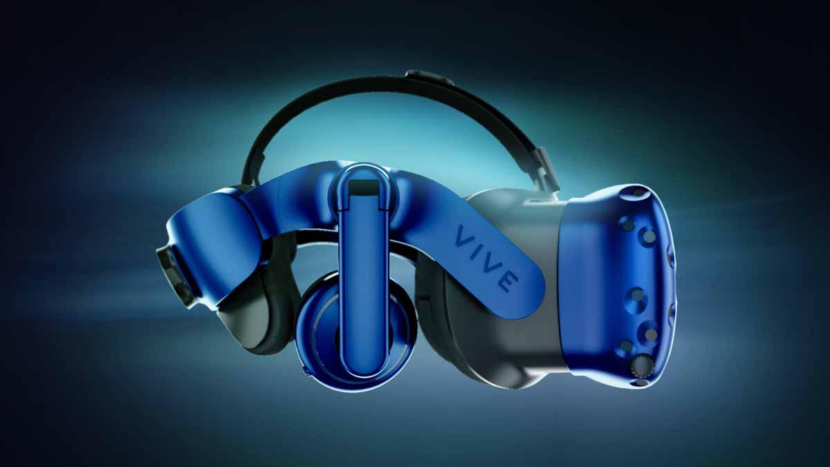 Vives China-Präsident Alvin Graylin gibt einen Hinweis auf die Preisgestaltung für Vive Pro: Die VR-Brille soll als Premiumprodukt für Profis am Markt platziert werden.