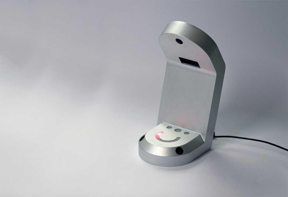 Hololamp_Endprodukt