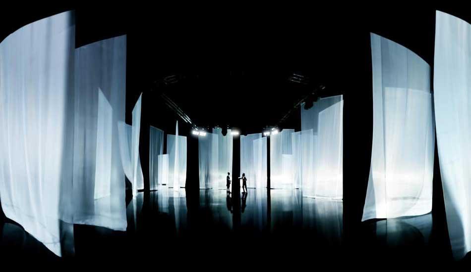 Nach Alejandro González Iñárritu versucht sich ein zweiter, großer Regisseur der Gegenwart an Virtual Reality. Der Film feiert im März Premiere.