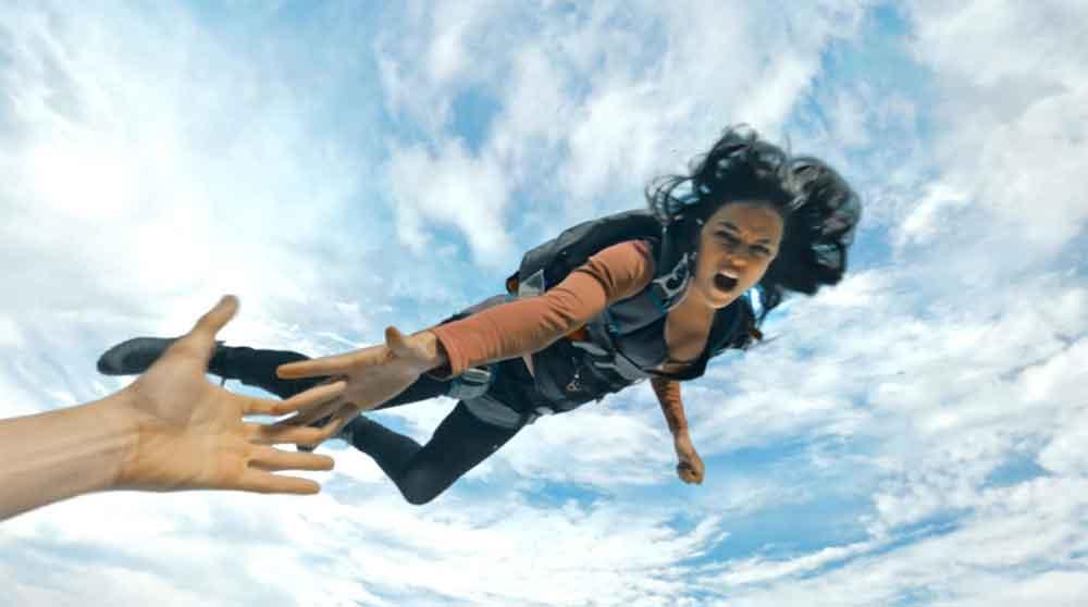 """Mit """"The Limit"""" brachte Hollywood-Regisseur Robert Rodriguez im vergangenen November seinen ersten VR-Film auf den Markt. Was reizte ihn am neuen Format?"""