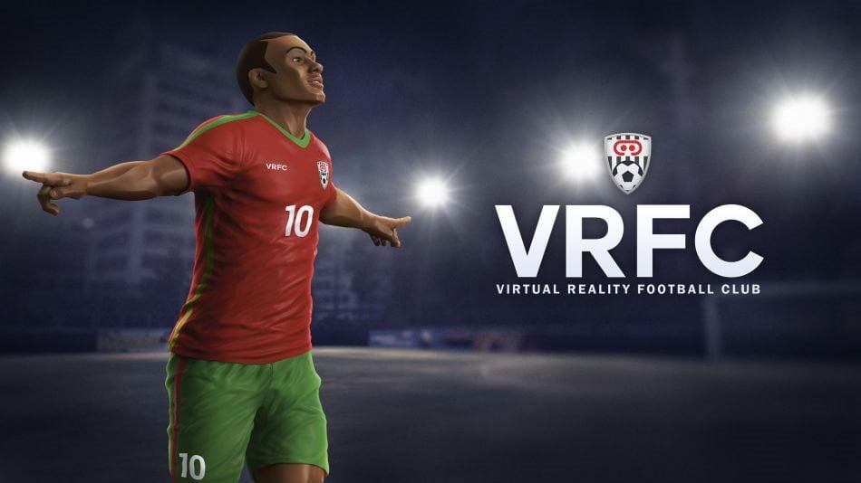 Mit VRFC startet am 27. Februar eine Fußballsimulation für Playstation VR, Oculus Rift und HTC Vive, die mehr bieten soll als Titel wie Headmaster oder Final Soccer VR.