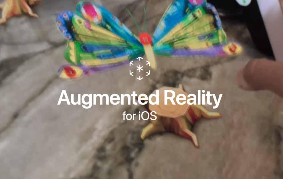 Ein Entwickler hat in iOS 11.3 einen möglichen Hinweis auf Apples Augmented-Reality-Brille entdeckt. Der Codename passt zum wahrscheinlichen Leistungsumfang.