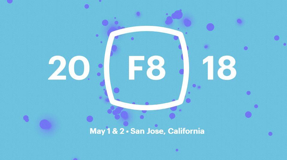 Für die im Mai stattfindende Facebook-Entwicklerkonferenz F8 kündigen Facebook-Manager wichtige Neuigkeiten an.