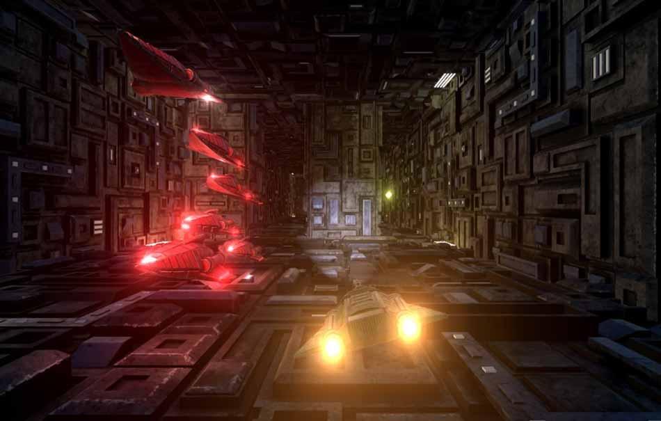 """Die Open Source Spiel-Engine """"Godot"""" ist jetzt in Version 3.0 verfügbar und unterstützt neu Virtual Reality."""