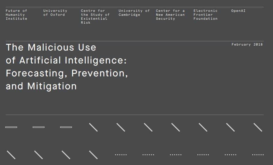 Mit Künstlicher Intelligenz und maschinellen Lernverfahren haben Hacker mächtige Werkzeuge für neue Cyber-Attacken an der Hand.