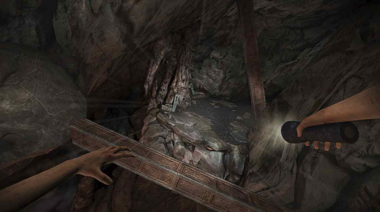 "Gear VR: ""Tomb Raider: Laras Flucht"" ab sofort kostenlos verfügbar"