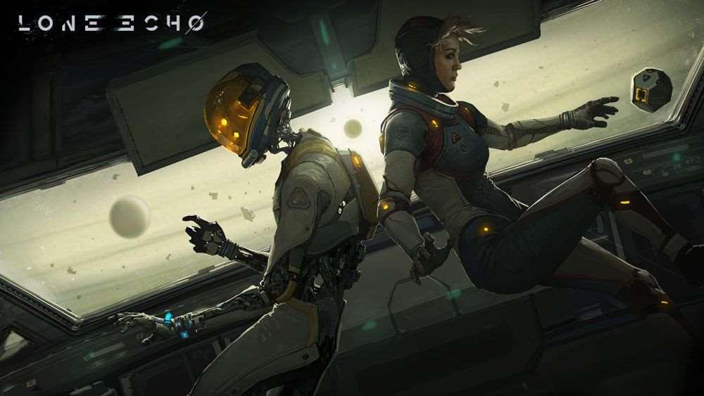Oculus räumt mit zwei exklusiven Spielen für Oculus Rift beim wichtigen Computerspielpreis DICE ab.