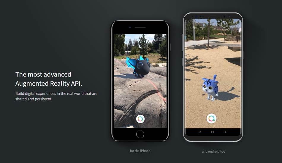 Das Augmented-Reality-Unternehmen Niantic investiert die Millionengewinne von Pokémon Go in Wachstum.