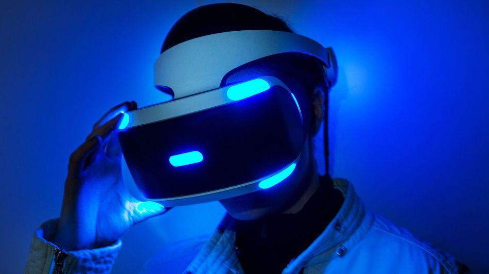 Beat Saber dominiert seit Monaten die Playstation-VR-Charts. Ist der Titel so gut - oder die Konkurrenz so schwach?