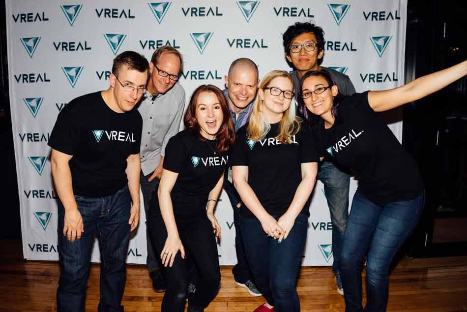 Wie Twitch für VR: Streaming-Plattform bekommt zwölf Millionen US-Dollar
