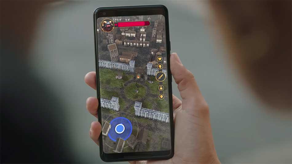 Mit einer neuen Schnittstelle und einem Unity SDK wird es für Augmented-Reality-Entwickler in Zukunft leichter, Spiele wie Pokémon Go zu kreieren.