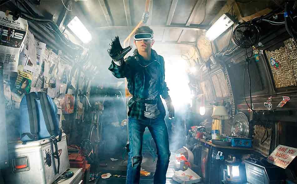 Der Regisseur von Ready Player One sieht nach den Dreharbeiten große Chancen für Virtual Reality. Er hat aber Bedenken, wie gut sich VR für das Erzählen von Geschichten nutzen lässt.