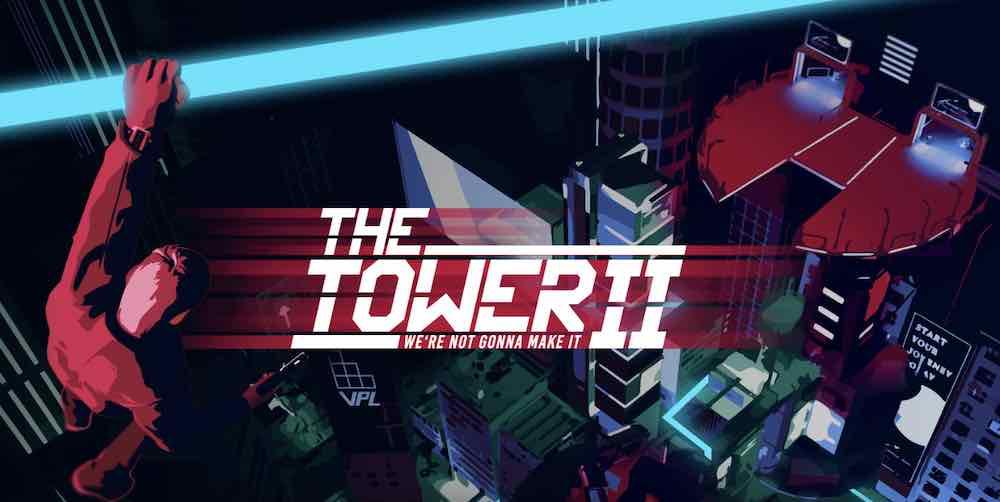 Das Münchner Studio Headroom One hat eine Fortsetzung des VR-Parkourspiels The Tower (siehe Test unten) veröffentlicht.