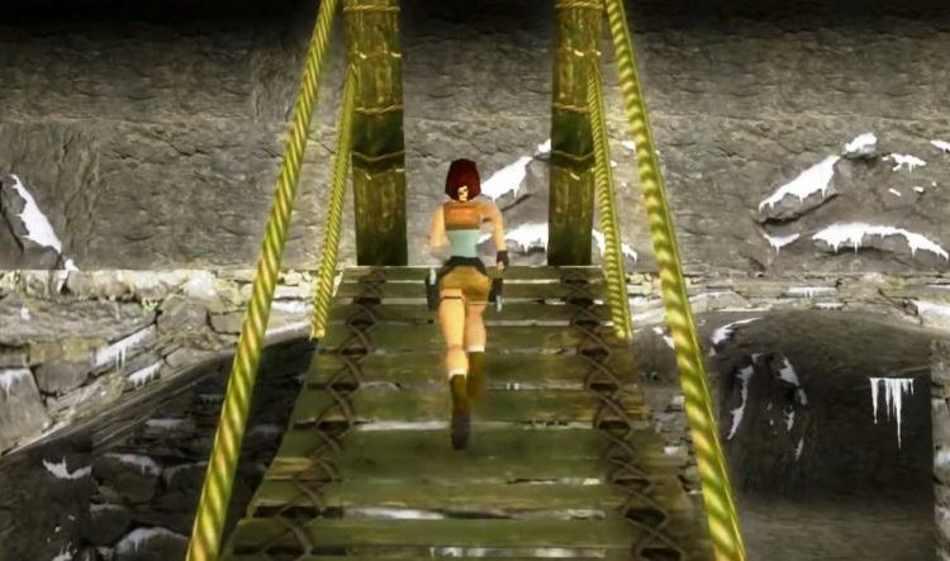 Lara Croft mit Facelifting: Die klassische Tomb-Raider-Trilogie bekommt ein PC-Remaster inklusive Unterstützung für die Virtual Reality.