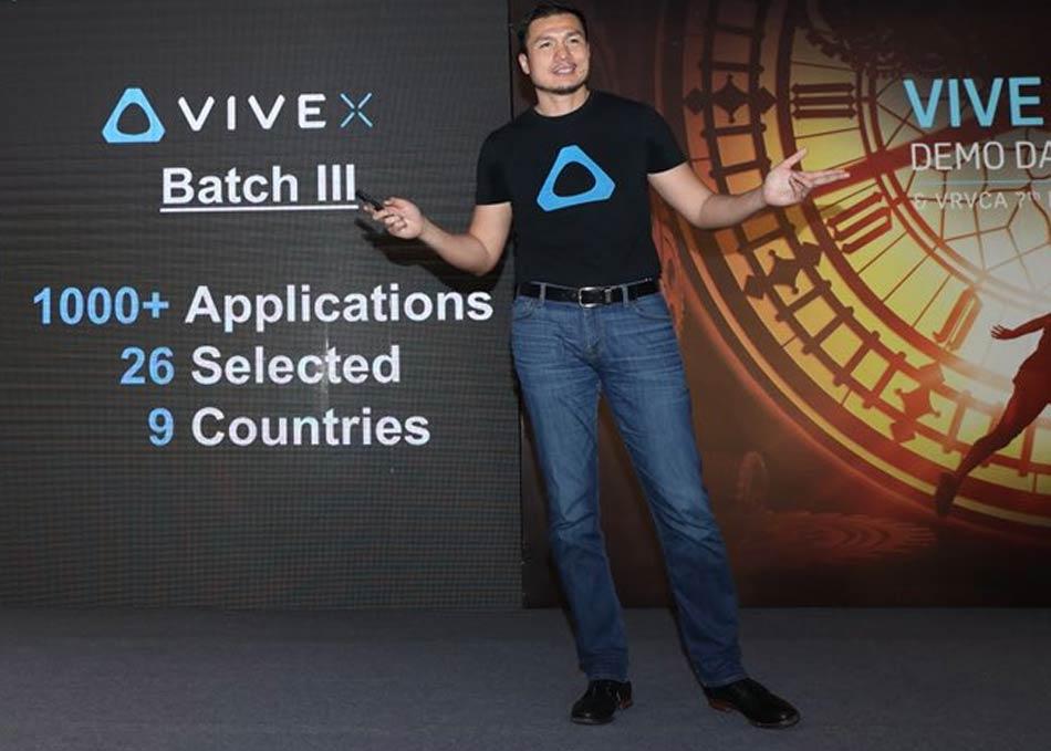 HTC tut sich mit der chinesischen Regierung zusammen und organisiert neue Fördergelder für VR und AR. Außerdem startet HTCs Förderprogramm Vive X in der nächsten Runde erstmals in Europa.