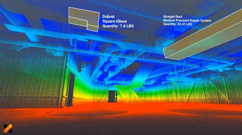 Künstliche Intelligenz und Drohnen überwachen Bauprojekte in Echtzeit
