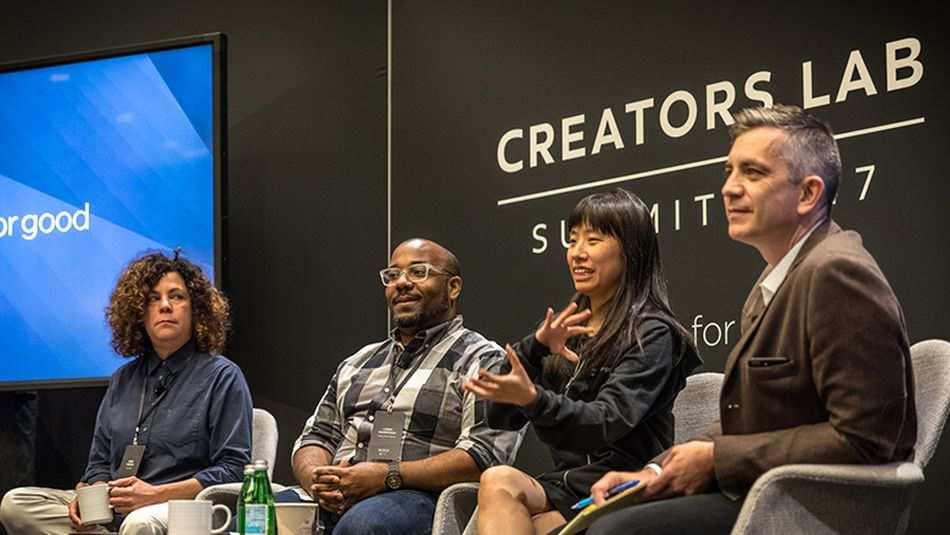 Das Creators Lab Programm von Oculus fördert auch in diesem Jahr wieder Projekte mit Inhalten, die das Bewusstsein für gesellschaftlich wichtige Themen wecken sollen.
