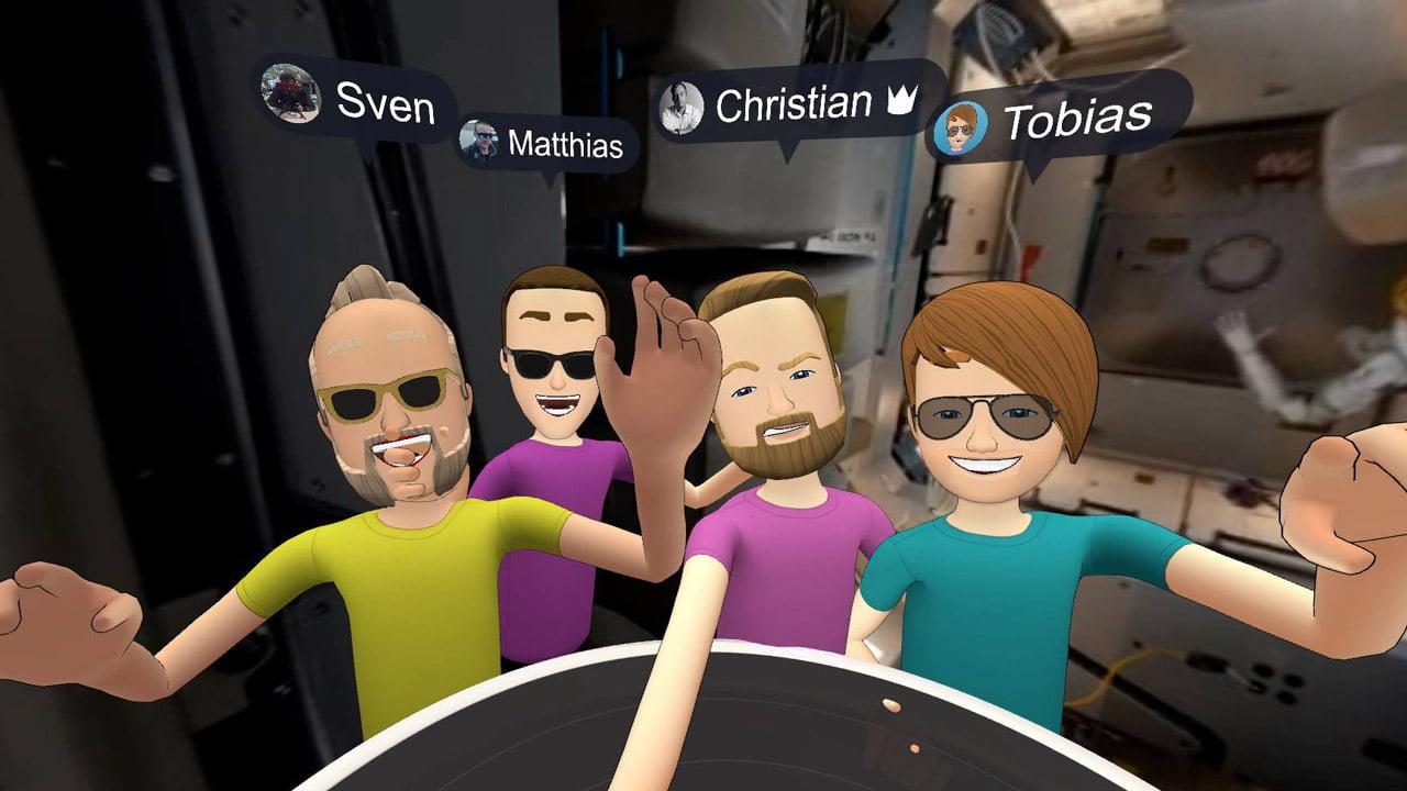 Podcast über Virtual Reality, Augmented Reality, KI und die Zukunft der Computer.