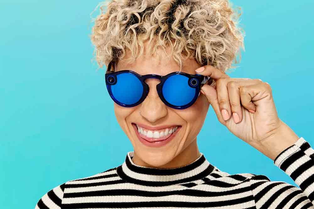 Snap hat eine neue Version der Spectacles vorgestellt, die eine Vielzahl Verbesserungen mit sich bringt.