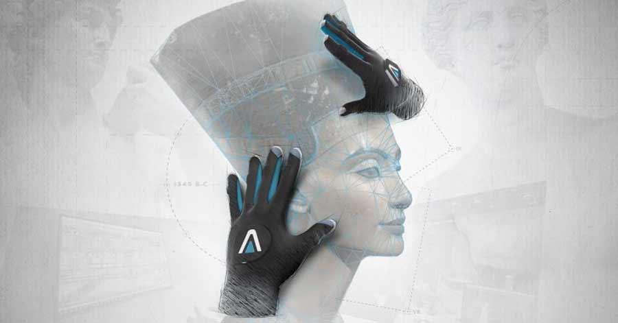 DieBüste der Nofretete, dieVenus von Milo oder Michelangelos David: Virtual Reality kann den Zugang zu Kunst demokratisieren wie keine andere Technologie zuvor. Erste VR-Museen zeigen, wie das in der Praxis aussehen könnte.