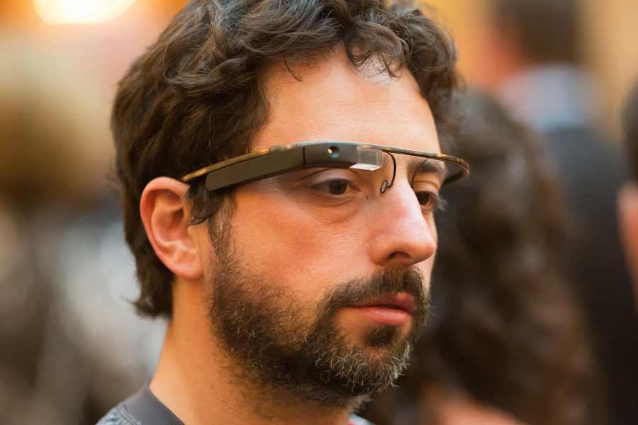 Künstliche Intelligenz: Google-Mitgründer Brin warnt vor Risiken