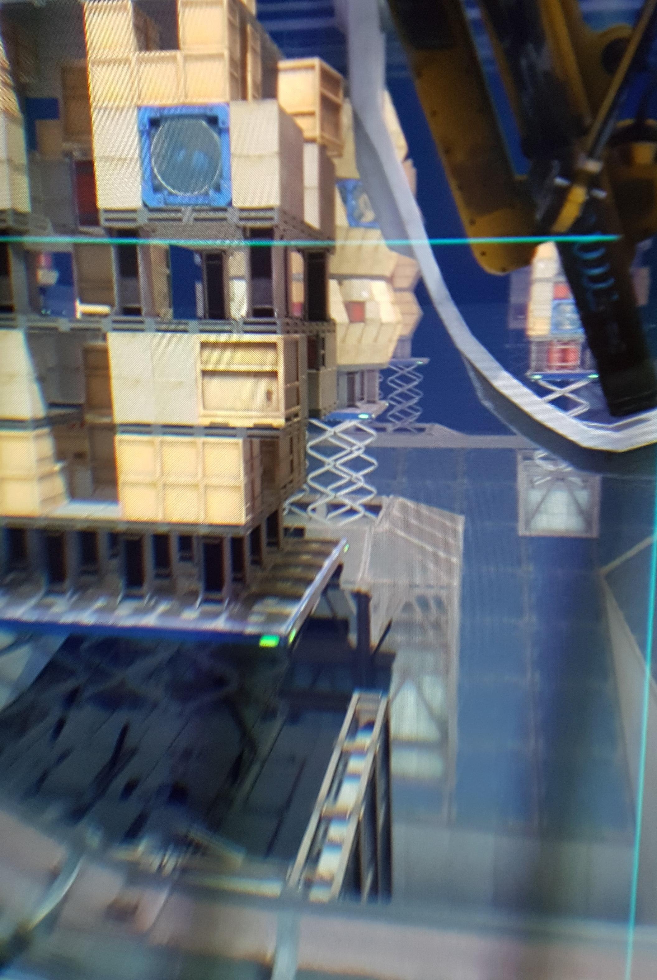 Vergleich HTC Vive und Vive Pro