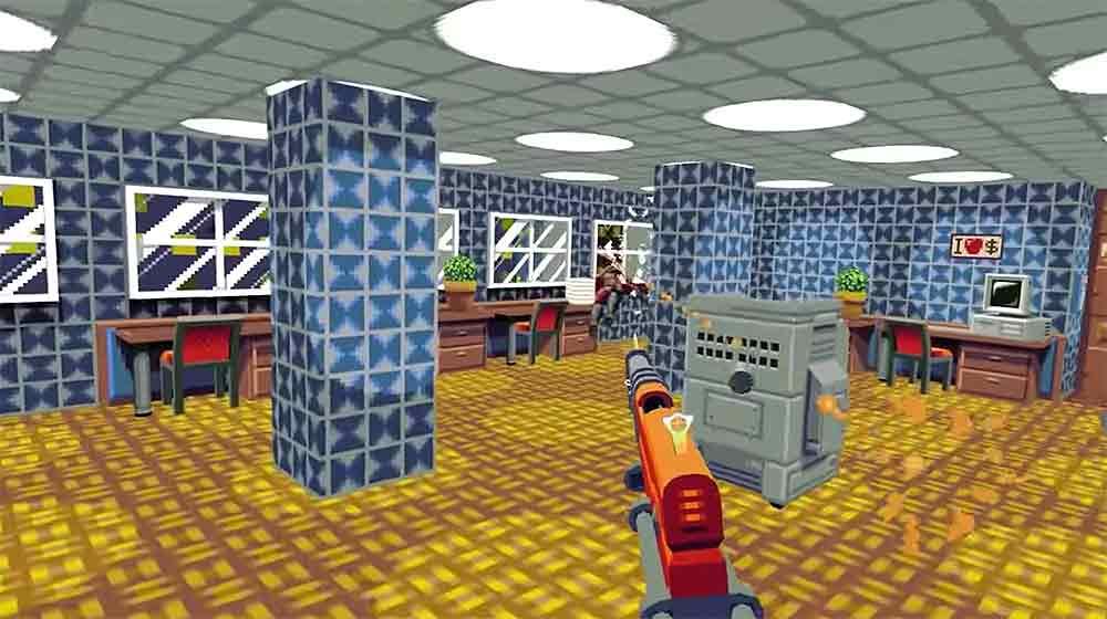 Compound sieht zwar aus wie einer der ersten Ego-Shooter, aber er fühlt sich an wie deren Zukunft.Nun ist das Spiel mit brandneuen Inhalten in den Early Access gestartet.