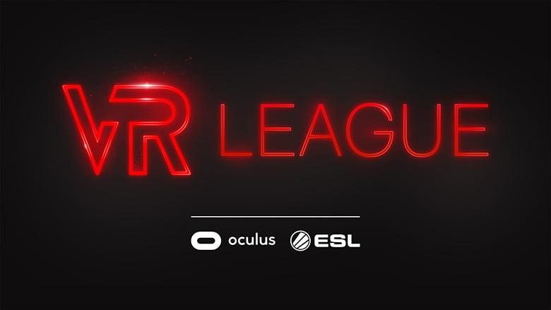 """Die zweite Saison der """"VR League"""" beginnt heute und lockt wieder mit Preisgeldern."""