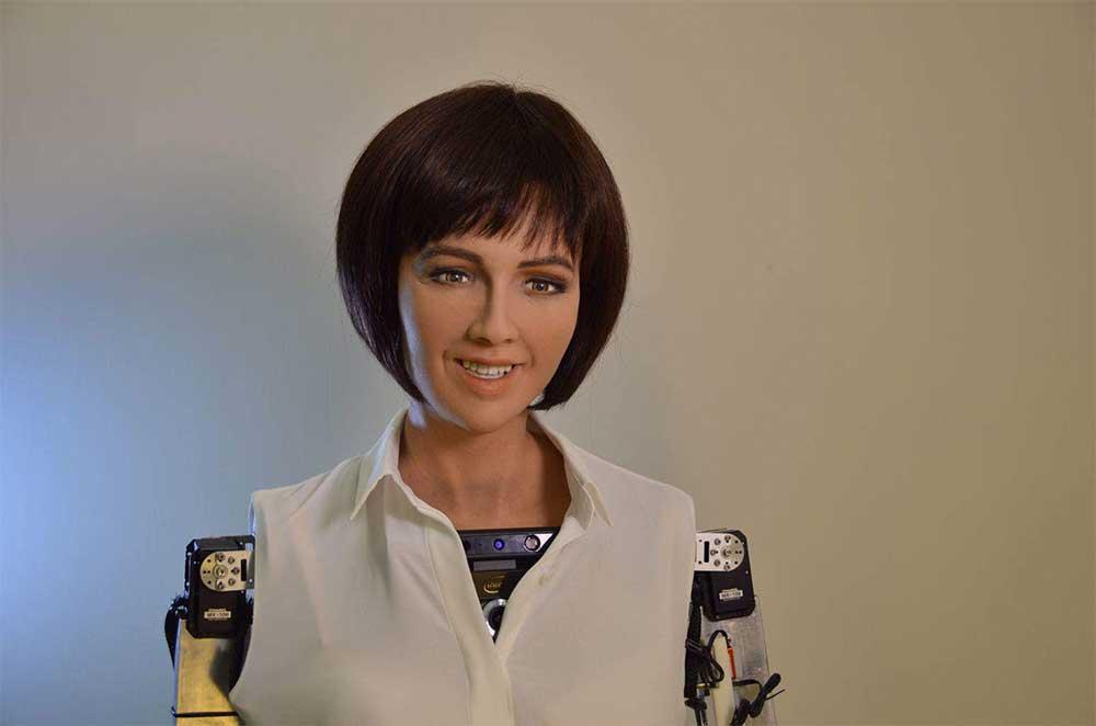 Robotik-Wissenschaftler: Robotersex bitte nur mit Zustimmung des Roboters