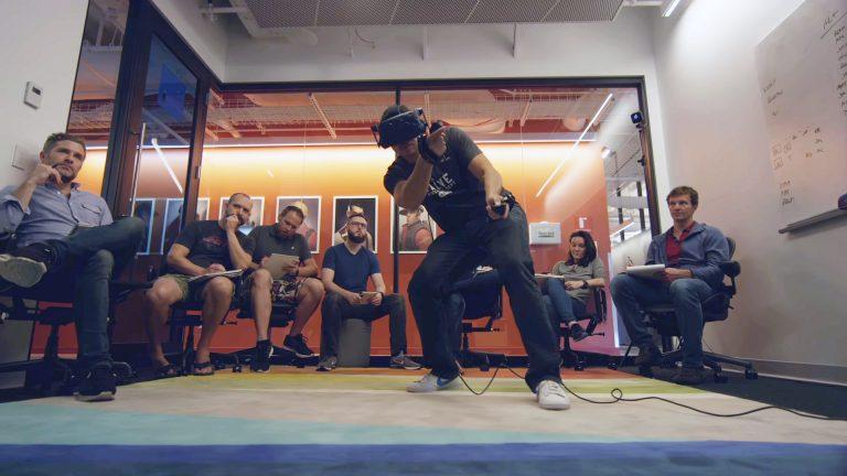 Valve bekennt sich auf neuer Internetpräsenz zu Virtual Reality