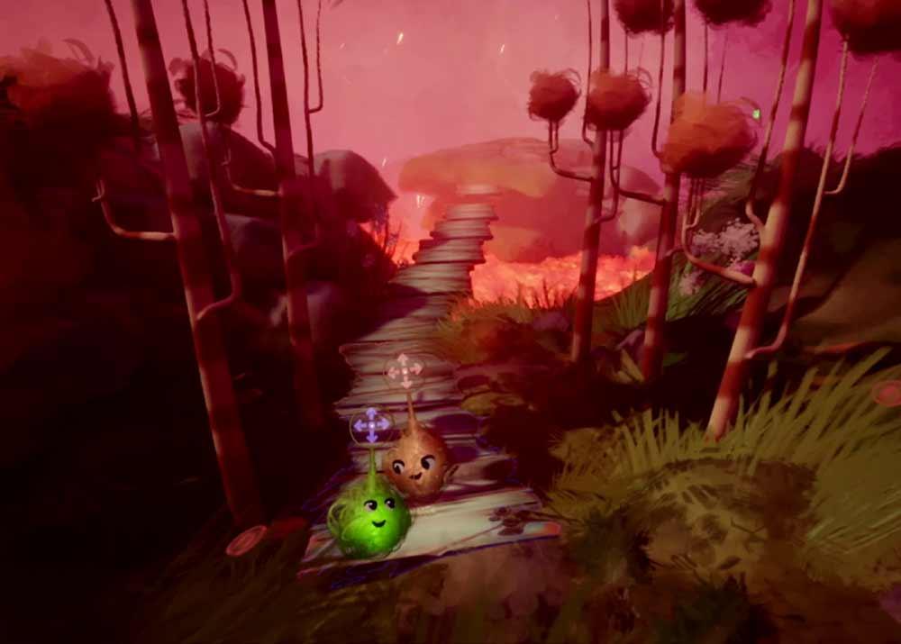 """In Media Molecules """"Dreams"""" können Spieler gemeinsam Welten und Medien kreieren. Seit über fünf Jahren ist das Mammutprojekt in Entwicklung. Bald kommt es auf den Markt und entgegen früherer Meldungen wird Playstation VR von Anfang an unterstützt."""