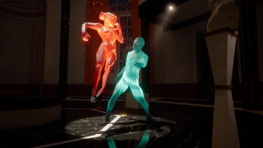 Oculus Rift & HTC Vive: Firebird - The Unfinished ist die wohl sinnlichste VR-Erfahrung