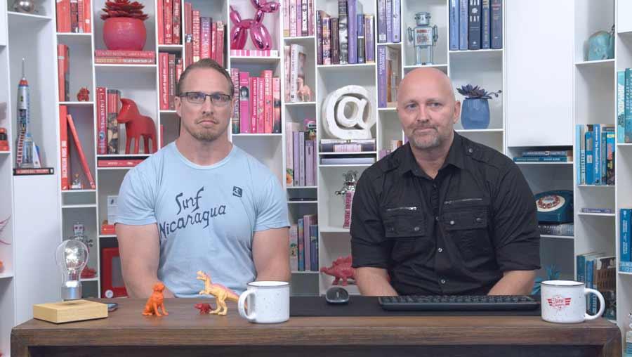 Magic Leap startet seine Twitch-Show: Sie wird ab sofort monatlich live übertragen und will angehenden Magic-Leap-Entwicklern Hilfestellung bieten.Augmented-Reality-Entwickler Tobias Kammann war bei der ersten Sendung dabei. Hat es sich gelohnt?