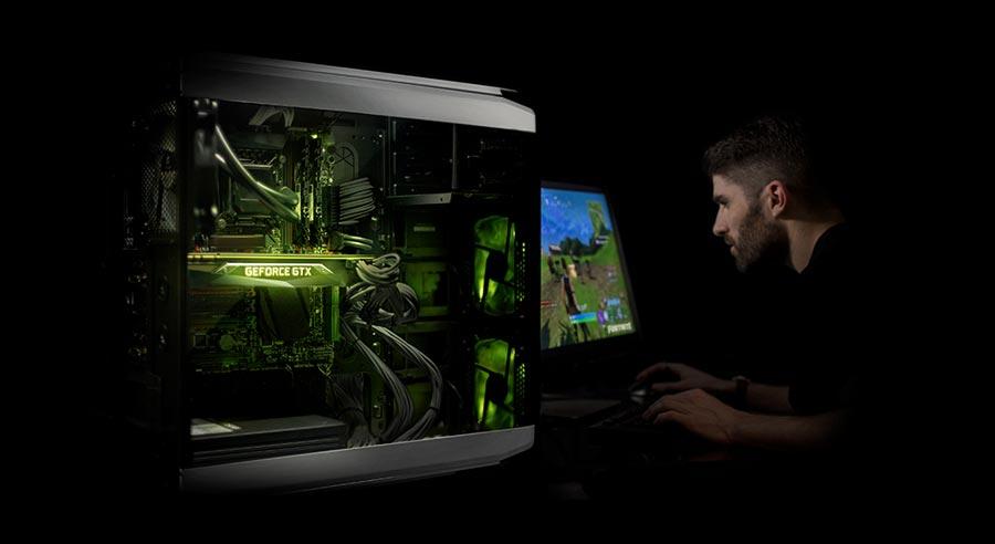 Die Preise für Grafikkarten der Nvidia 10er-Serie fallen. Eine 1070 Ti gibt's zum Teil schon für unter 500 Euro.
