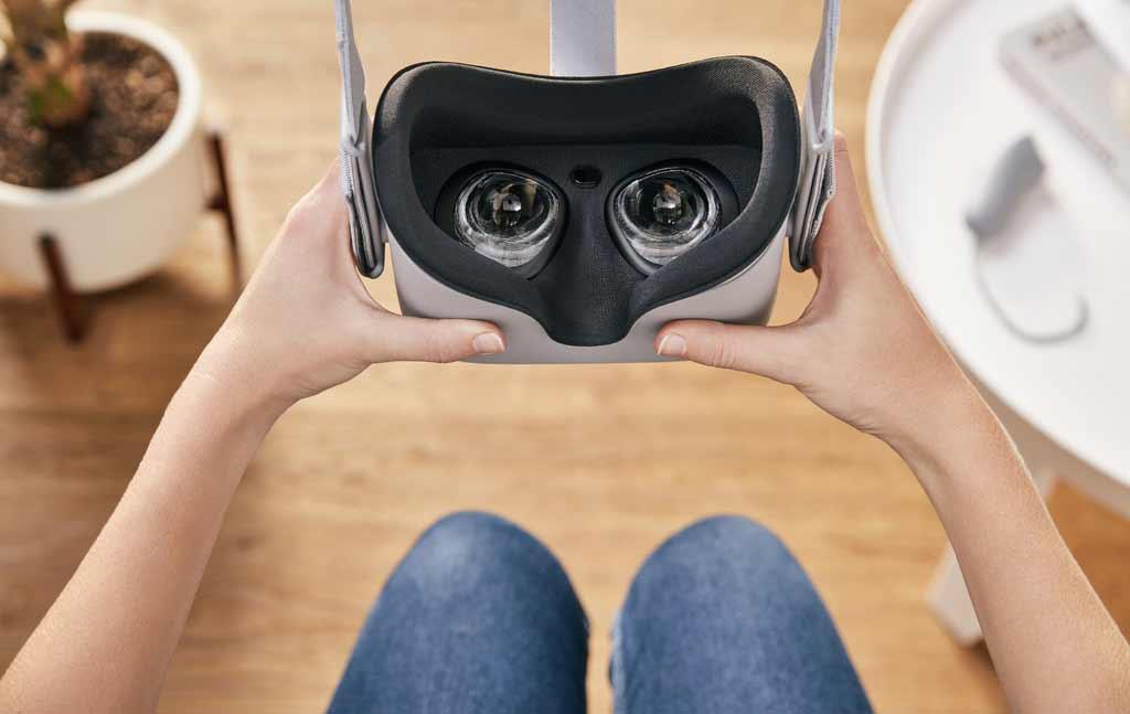 Medienvertreter beurteilen Oculus Go größtenteils positiv, insbesondere das gute Preis-Leistungs-Verhältnis. Was sagen die ersten Käufer?