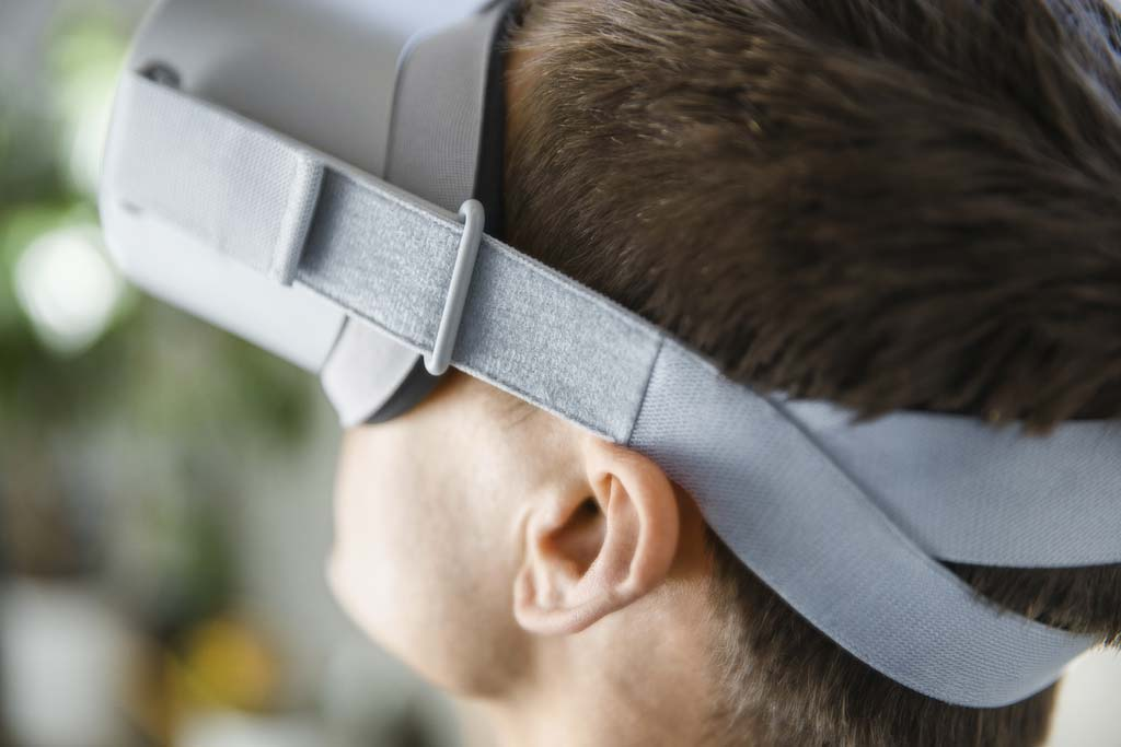 Was sind eigentlich die Unterschiede zwischen Oculus Go und Oculus Rift? Und wer sollte welche Oculus-Brille kaufen?