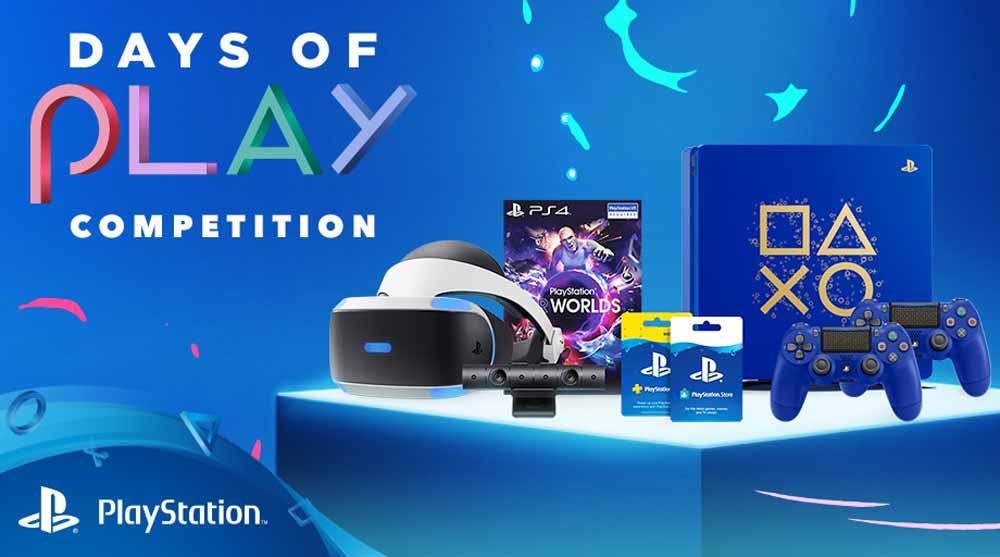 Zur E3 2018 lockt Sony zwischen dem8. und 18. Juni mit vielen Rabatten. Auch Playstation VR Hard- und Software gibt es günstiger.