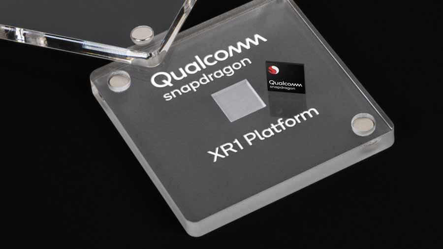 Qualcomm XR1: Neue Vive-Brille soll den VR/AR-Prozessor nutzen