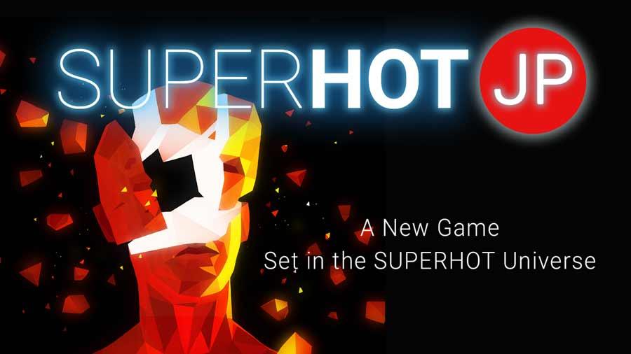 """Das Zeitlupen-Baller-Ballett """"Superhot VR"""" gehört zu den erfolgreichsten VR-Spielen. Jetzt kündigen die Entwickler ein neues Superhot-Spiel an - allerdings noch ohne VR-Anhängsel."""