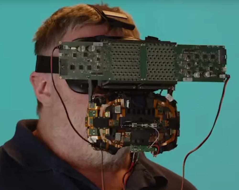 Gabe Newell hat Matrix gesagt.