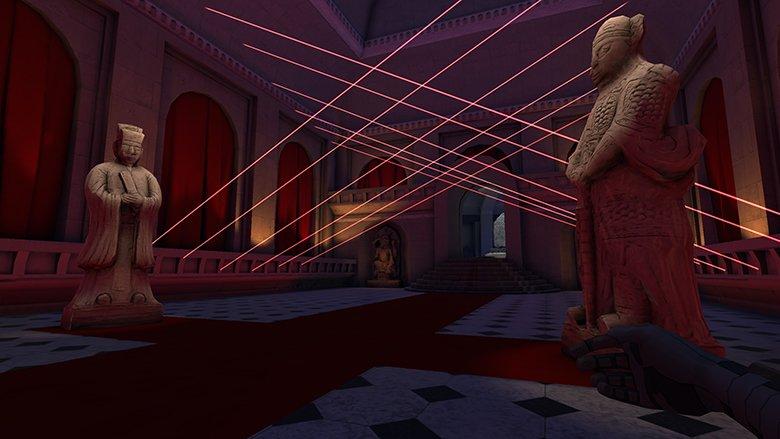 Oculus kündigt einen VR-Schleichtitel an, der Menschen ohne VR-Brille am Spielgeschehen teilhaben lässt. Es erscheint für Oculus Go und Samsung Gear VR.